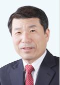 Guri Mayor Kyung-Hyeon Baek