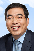 Gwangmyeong Mayor Ki-Dae Yang