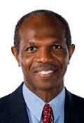 Hampton Mayor Donnie R. Tuck
