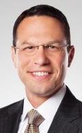 Montgomery County Commissioner Josh Shapiro