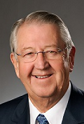 Rochester Mayor Ardell F. Brede