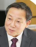 Seoul Geumcheon-gu Mayor Sung-Soo Cha