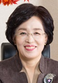 Seoul Songpa District Mayor Chun-Hee Park