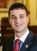 Annapolis Mayor Michael Pantelides
