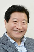 Changwon Mayor Sang-Soo Ahn