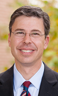 Chattanooga Mayor Andy Berke