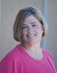 Grant County Commissioner Carolann Swartz