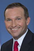 Jacksonville Mayor Lenny Curry