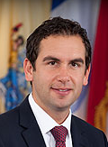Jersey City Mayor Steven M. Fulop