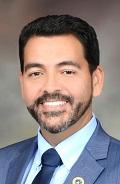 Killeen Mayor Jose L. Segarra