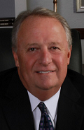 North Little Rock Mayor Joe Smith