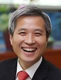 Osan Mayor Sang-Wook Gwak