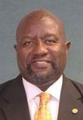 Roanoke Mayor Sherman P. Lea, Sr.