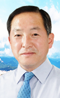 Sokcho Mayor Byeong-Sun Lee