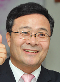 Uiwang Mayor Sung-Jei Kim
