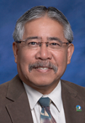 Vallejo Mayor Bob Sampayan