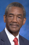 Vallejo Mayor Osby Davis