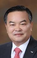 Yangju Mayor Seong-Ho Lee