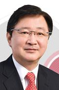 Andong Mayor Young-Sae Kweon