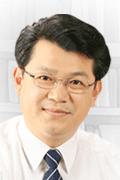 Asan Mayor Ki-Wang Bok