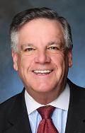 Culver City Mayor Jim B. Clarke