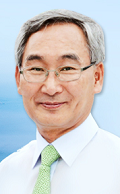 Geoje Mayor Min-Ho Kwon