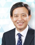 Gimhae Mayor Seong-Gon Heo