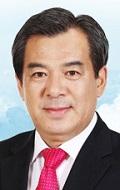 Gokseong Mayor Geun-Gi Yu