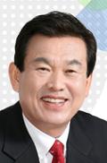 Gongju Mayor Si-Deok Oh