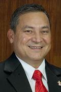 Guam Governor Eddie Baza Calvo