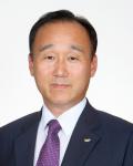 Gyeongju Mayor Yang-Sik Choi