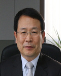 Iksan Mayor Hun-Yul Jeong