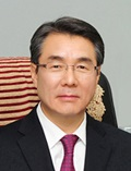 Jinju Mayor Chang-Hee Lee