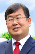 Miryang Mayor Il-Ho Park