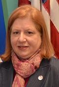 New Milford Mayor Ann Subrizi