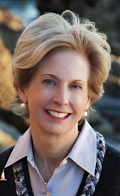 Newport Beach Mayor Diane B. Dixon