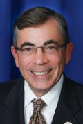 Palm Springs Mayor Robert Moon