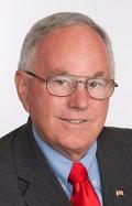 Pittsburg Mayor Ben Johnson