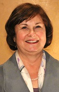 Salem Mayor Anna M. Peterson