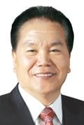 Sangju Mayor Jeong-Baek Lee
