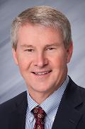 Wenatchee Mayor Frank Kuntz