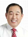 Yesan Mayor Seon-Bong Hwang