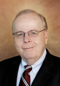 Bucks County Commissioner Charles H. Martin