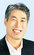 Daegu Suseong District Mayor Jin-Hoon Lee