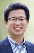 Daejeon Yuseong District Mayor Tae-Jeong Heo