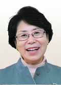 Incheon Bupyeong District Mayor Mi-Young Hong