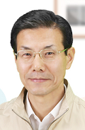 Incheon Ganghwa District Mayor Sang-Bok Lee