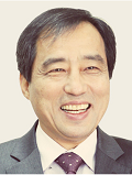 Incheon Nam-gu District Mayor Woo-Sub Park
