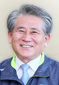 Incheon Namdong District Mayor Suck-Hyun Jang