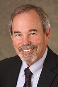 Santa Rosa Mayor Chris Coursey